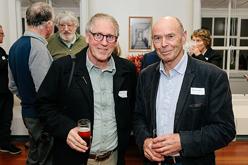 click on the photo and click again on the photo to download the original image  2019-07-03 17.56.59 Tararua Tramping Club - Centenary Book Launch-026-DigitalNinja