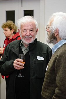 click on the photo and click again on the photo to download the original image  2019-07-03 18.01.00 Tararua Tramping Club - Centenary Book Launch-031-DigitalNinja