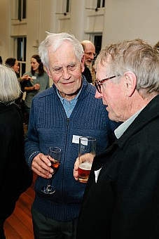 click on the photo and click again on the photo to download the original image  2019-07-03 18.15.12 Tararua Tramping Club - Centenary Book Launch-046-DigitalNinja