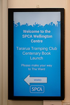 click on the photo and click again on the photo to download the original image  2019-07-03 18.38.45 Tararua Tramping Club - Centenary Book Launch-000-DigitalNinja