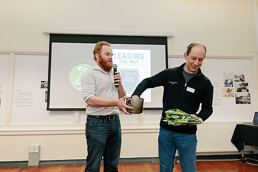click on the photo and click again on the photo to download the original image  2019-07-03 19.54.43 Tararua Tramping Club - Centenary Book Launch-121-DigitalNinja
