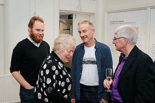 click on the photo and click again on the photo to download the original image  2019-07-03 20.03.46 Tararua Tramping Club - Centenary Book Launch-132-DigitalNinja
