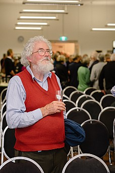 click on the photo and click again on the photo to download the original image  2019-07-03 20.30.14 Tararua Tramping Club - Centenary Book Launch-172-DigitalNinja