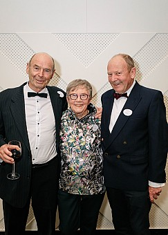 click on the photo and click again on the photo to download the original image  2019-07-06 21.12.57 Tararua Tramping Club - Centenary Dinner-175-DigitalNinja