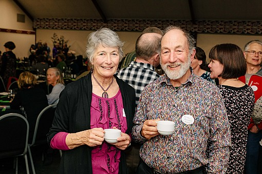 click on the photo and click again on the photo to download the original image  2019-07-06 21.33.29 Tararua Tramping Club - Centenary Dinner-194-DigitalNinja