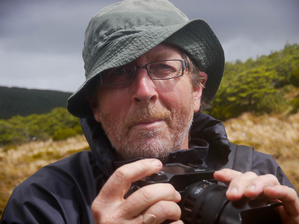 click on the photo to download the original image  2014-01-08-12-Peter at Lake Surprise.AJK_2014-01-08