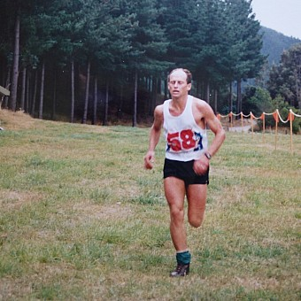 click on the photo and click again on the photo to download the original image  Brent Harrison Tararua Mountain Marathon, 19