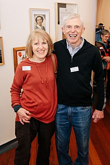 click on the photo and click again on the photo to download the original image  2019-07-03 17.44.54 Tararua Tramping Club - Centenary Book Launch-007-DigitalNinja