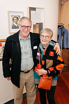 click on the photo and click again on the photo to download the original image  2019-07-03 17.45.14 Tararua Tramping Club - Centenary Book Launch-009-DigitalNinja