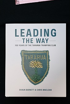 click on the photo and click again on the photo to download the original image  2019-07-03 17.46.00 Tararua Tramping Club - Centenary Book Launch-010-DigitalNinja