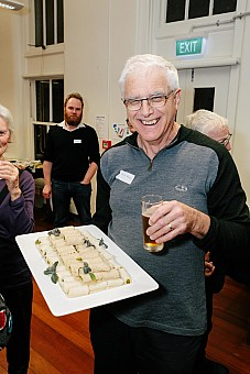 click on the photo and click again on the photo to download the original image  2019-07-03 17.54.10 Tararua Tramping Club - Centenary Book Launch-022-DigitalNinja