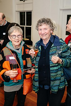 click on the photo and click again on the photo to download the original image  2019-07-03 17.56.12 Tararua Tramping Club - Centenary Book Launch-024-DigitalNinja