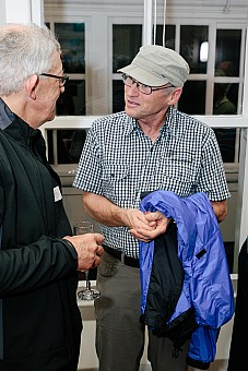 click on the photo and click again on the photo to download the original image  2019-07-03 17.56.33 Tararua Tramping Club - Centenary Book Launch-025-DigitalNinja