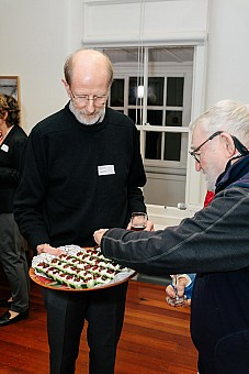 click on the photo and click again on the photo to download the original image  2019-07-03 17.58.37 Tararua Tramping Club - Centenary Book Launch-029-DigitalNinja