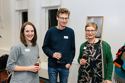 click on the photo and click again on the photo to download the original image  2019-07-03 18.02.52 Tararua Tramping Club - Centenary Book Launch-033-DigitalNinja