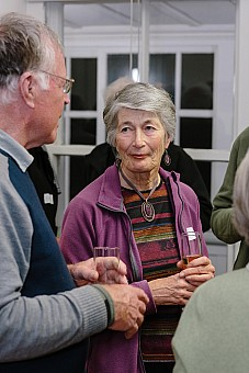 click on the photo and click again on the photo to download the original image  2019-07-03 18.10.27 Tararua Tramping Club - Centenary Book Launch-041-DigitalNinja