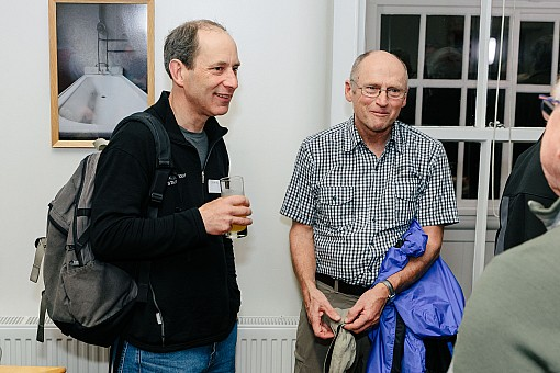 click on the photo and click again on the photo to download the original image  2019-07-03 18.13.15 Tararua Tramping Club - Centenary Book Launch-043-DigitalNinja