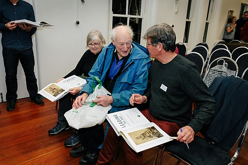 click on the photo and click again on the photo to download the original image  2019-07-03 18.42.46 Tararua Tramping Club - Centenary Book Launch-071-DigitalNinja