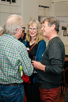 click on the photo and click again on the photo to download the original image  2019-07-03 20.22.30 Tararua Tramping Club - Centenary Book Launch-165-DigitalNinja