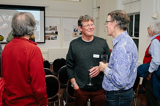 click on the photo and click again on the photo to download the original image  2019-07-03 20.31.04 Tararua Tramping Club - Centenary Book Launch-173-DigitalNinja