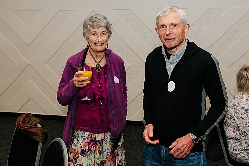 click on the photo and click again on the photo to download the original image  2019-07-06 18.09.54 Tararua Tramping Club - Centenary Dinner-010-DigitalNinja