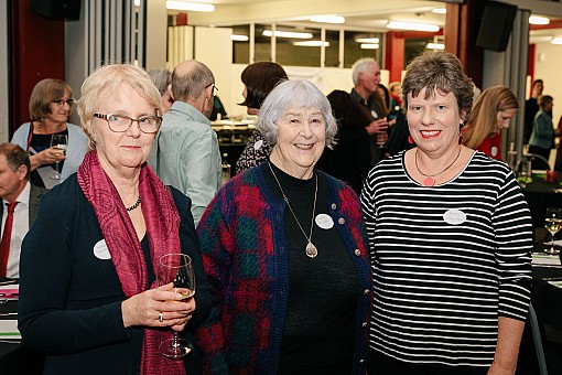 click on the photo and click again on the photo to download the original image  2019-07-06 18.21.41 Tararua Tramping Club - Centenary Dinner-023-DigitalNinja