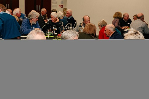 click on the photo and click again on the photo to download the original image  2019-07-06 19.16.18 Tararua Tramping Club - Centenary Dinner-081-DigitalNinja
