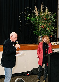 click on the photo and click again on the photo to download the original image  2019-07-06 20.02.14 Tararua Tramping Club - Centenary Dinner-103-DigitalNinja