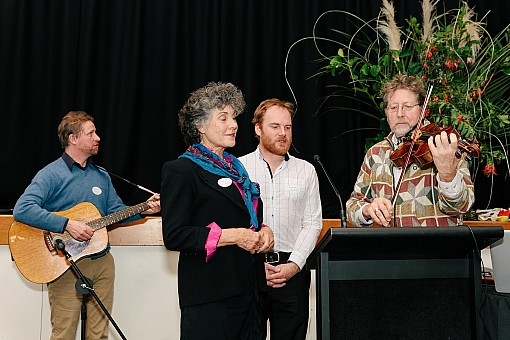 click on the photo and click again on the photo to download the original image  2019-07-06 20.26.36 Tararua Tramping Club - Centenary Dinner-135-DigitalNinja