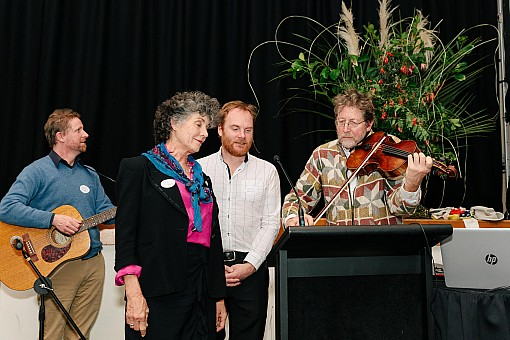 click on the photo and click again on the photo to download the original image  2019-07-06 20.27.57 Tararua Tramping Club - Centenary Dinner-138-DigitalNinja