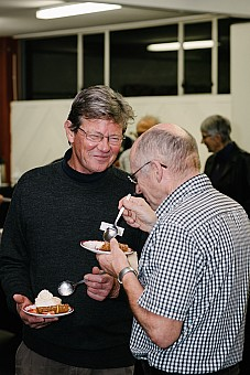 click on the photo and click again on the photo to download the original image  2019-07-06 20.47.17 Tararua Tramping Club - Centenary Dinner-160-DigitalNinja