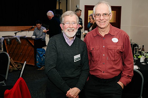 click on the photo and click again on the photo to download the original image  2019-07-06 20.55.10 Tararua Tramping Club - Centenary Dinner-165-DigitalNinja