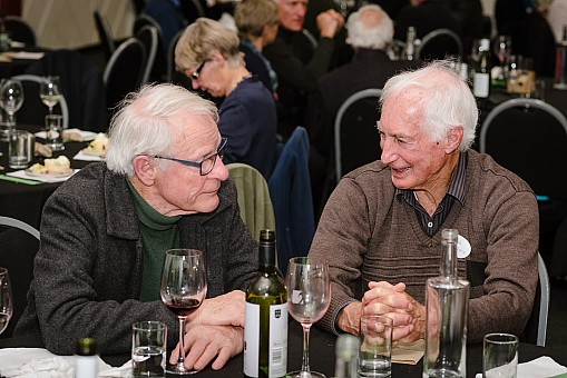 click on the photo and click again on the photo to download the original image  2019-07-06 20.56.53 Tararua Tramping Club - Centenary Dinner-166-DigitalNinja