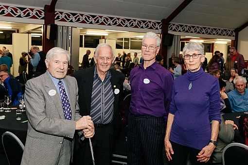 click on the photo and click again on the photo to download the original image  2019-07-06 21.30.48 Tararua Tramping Club - Centenary Dinner-191-DigitalNinja