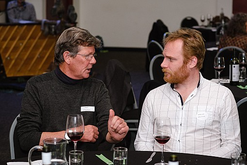 click on the photo and click again on the photo to download the original image  2019-07-06 21.43.29 Tararua Tramping Club - Centenary Dinner-206-DigitalNinja