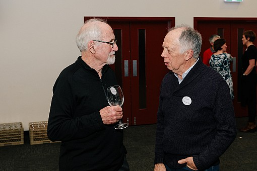 click on the photo and click again on the photo to download the original image  2019-07-06 21.46.26 Tararua Tramping Club - Centenary Dinner-211-DigitalNinja
