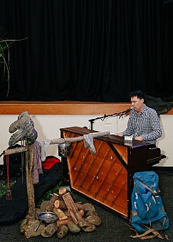 click on the photo and click again on the photo to download the original image  2019-07-06 21.53.52 Tararua Tramping Club - Centenary Dinner-214-DigitalNinja