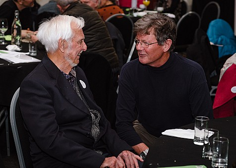 click on the photo and click again on the photo to download the original image  2019-07-06 21.56.13 Tararua Tramping Club - Centenary Dinner-215-DigitalNinja
