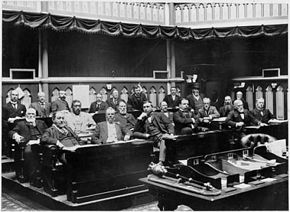 Members of the House of Representatives (1900-1902)