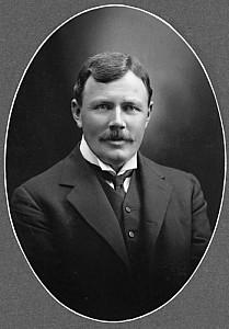 William Hughes Field, 1861-1944